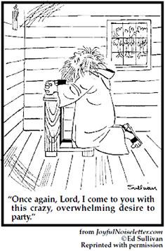 Free christian jokes