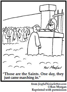 Holy humor jokes